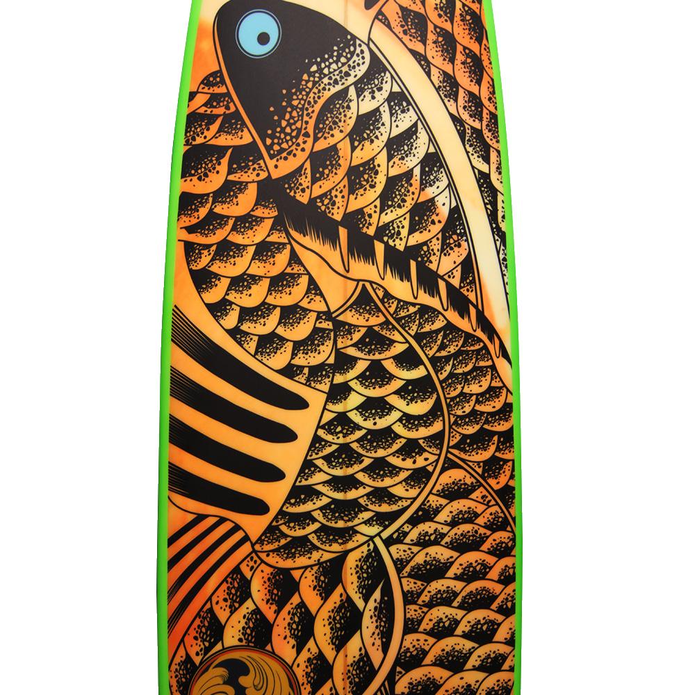 Koi carp minimal surfboard new year crazy sale lidcombe for Koi warehouse sale