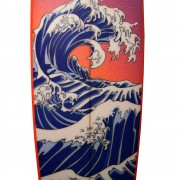 longboard-surfboard-wave-nami-art-design-sydney-best-begginer-warehouse-sale-painted-art